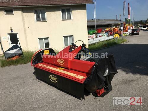 Vicon 332xf Baujahr 2016 Kirchdorf