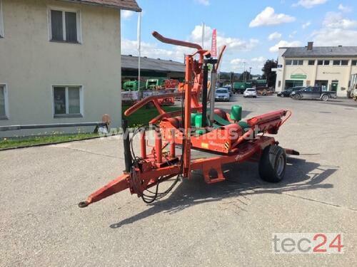 Kverneland 7515 Kirchdorf