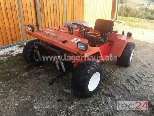 Traktor Reform - 2002