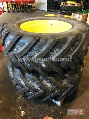 Michelin 480/65r28 Multibib