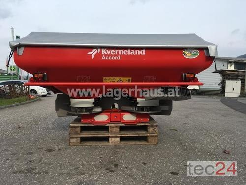 Kverneland Wiegestreuer !!Auctionsmaschine!! Www.Ab-Auction
