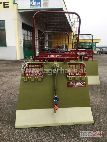 Holzknecht HS66, 1,75M SCHILD