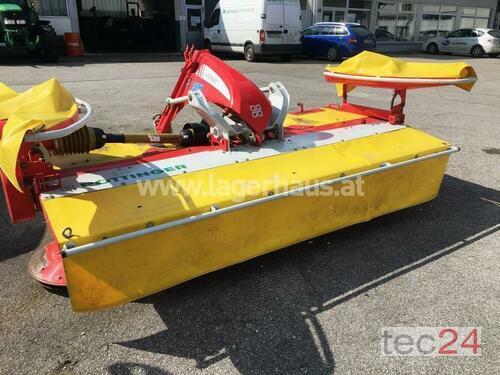 Pöttinger Eurocat 311