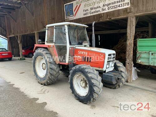 Steyr 8090 A