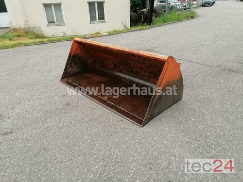 Hauer Schaufel 220 Kirchdorf