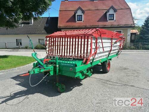 Steyr Hamster 8025