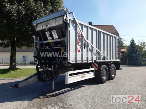 Fliegl Gigant ASW 268 Kirchdorf