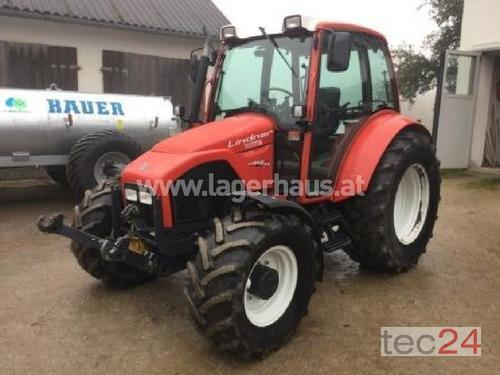 Lindner Geo 73 A Year of Build 2010 4WD