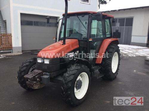 New Holland L 65 Year of Build 1998 Kirchdorf