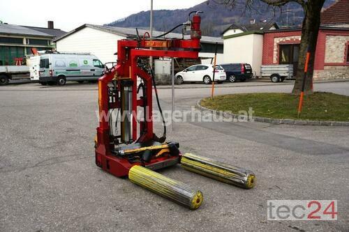 Auto Wrap 1200 Kirchdorf