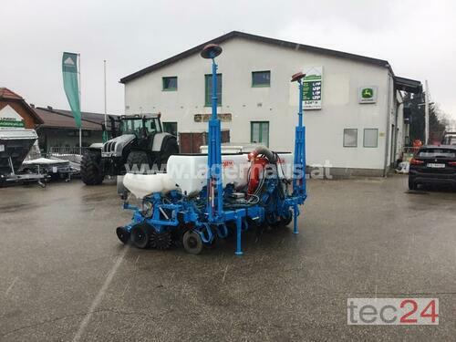 Monosem Ng Plus 4 Anul fabricaţiei 2020 Kirchdorf