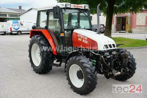 Steyr 958A