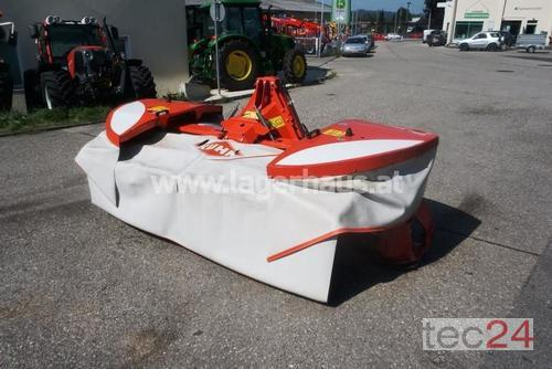 Kuhn Gmd 3120 F Compact Year of Build 2011 Kirchdorf