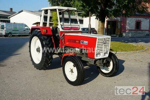 Steyr 760 H
