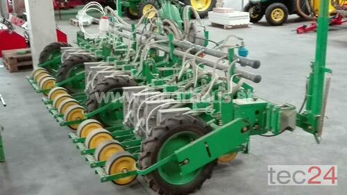 Sfoggia Zwiebelsämaschine Anul fabricaţiei 2009 Korneuburg