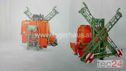 Jessernigg Feldspritzen Jesspack Eco Neumaschine Baujahr 2015 Korneuburg