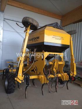 Claydon Claydon Hybrid Drill 3m Baujahr 2015 Korneuburg