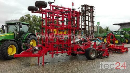 Zapfwellengetriebenes Gerät Agri Farm - FEINGRUBBER