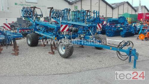 Köckerling Quadro 4m (Vorführmaschine) Byggeår 2016 Korneuburg