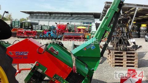 Posch Smart Cut 700 Year of Build 2014 Korneuburg