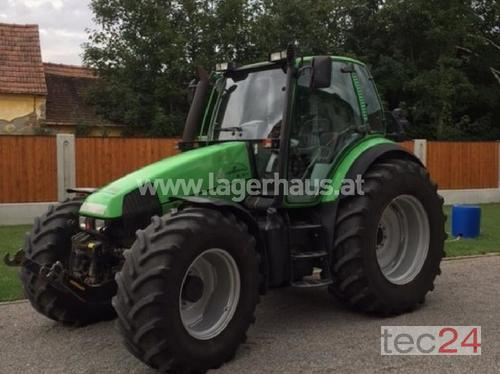 Deutz-Fahr Agrotron 6.30 Year of Build 1996 4WD