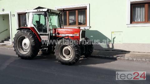 Massey Ferguson 3080-4 PRIVATVK. 0664/1511282