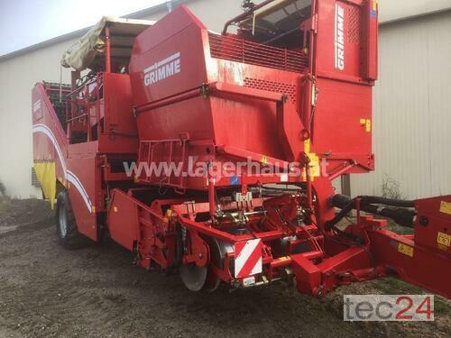 Grimme Se 150-60 Ub Privatvk Рік виробництва 2013 Korneuburg