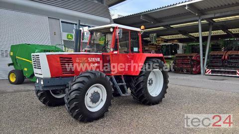 Steyr 8170