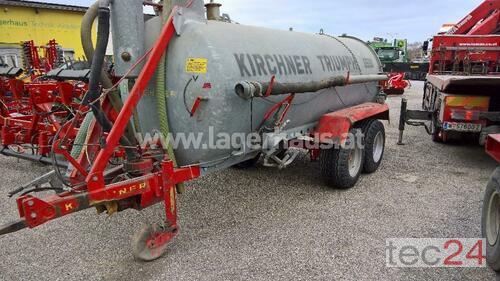 Kirchner Triumpf 65 Korneuburg