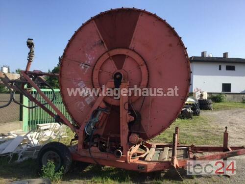 90-400 Mit Twin 140 Werfer Korneuburg