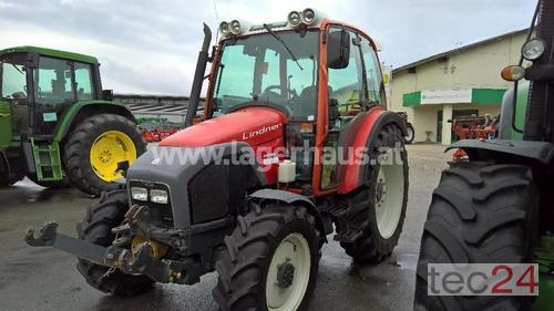 Lindner GEOTRAC 74A