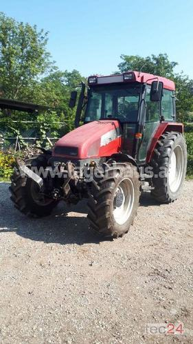 Case IH CS 75A PRIVATVK