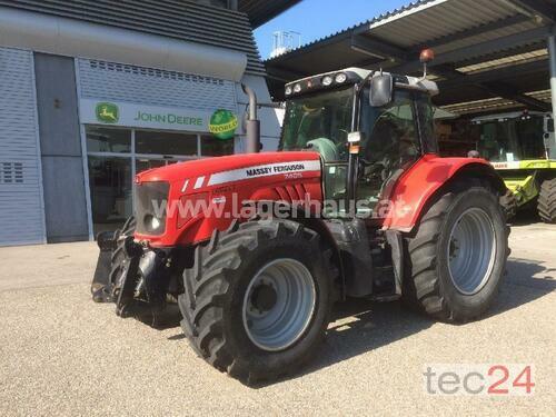 Traktor Massey Ferguson - 7465-4 DYNAVT COMFORT PLUS