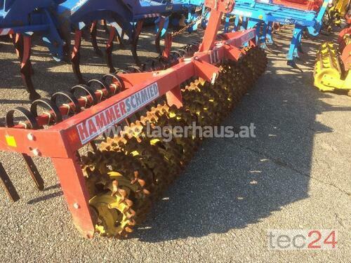 Hammerschmied FRONTWALZE 4M PRIVATVK