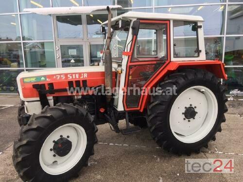 Steyr 8075