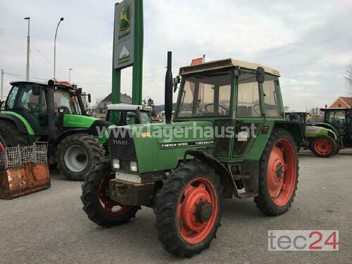 Fendt Farmer 309 LSA Korneuburg