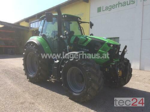 Deutz-Fahr Agrotron 6165 Byggeår 2018 Korneuburg