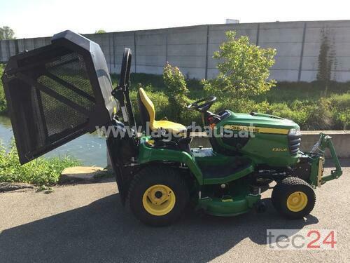 John Deere X 950 R Korneuburg