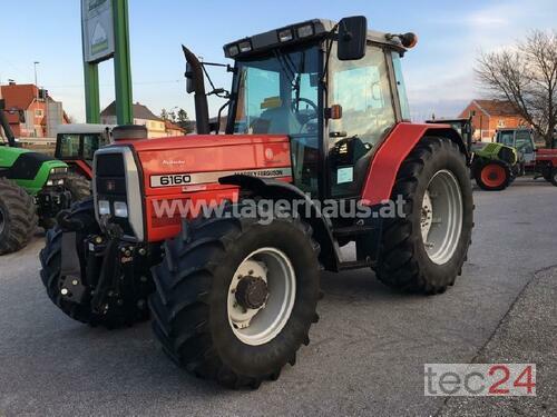 Massey Ferguson Fg105222a211af169050 Baujahr 1997 Allrad