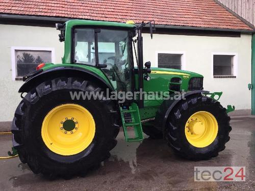 John Deere 6830 Year of Build 2010 4WD