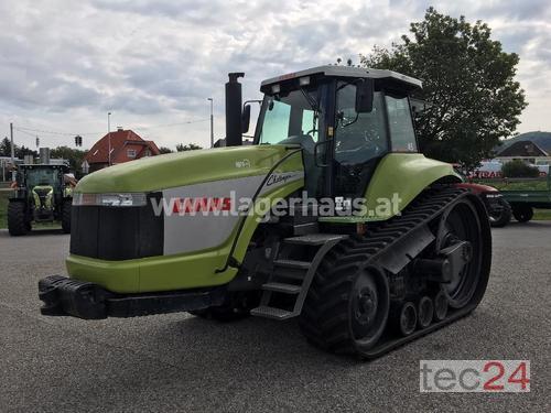 Claas Challenger 45 Year of Build 1998 Korneuburg