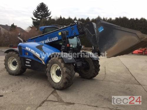 New Holland Lm5080 Teleskoplader Year of Build 2013 Korneuburg