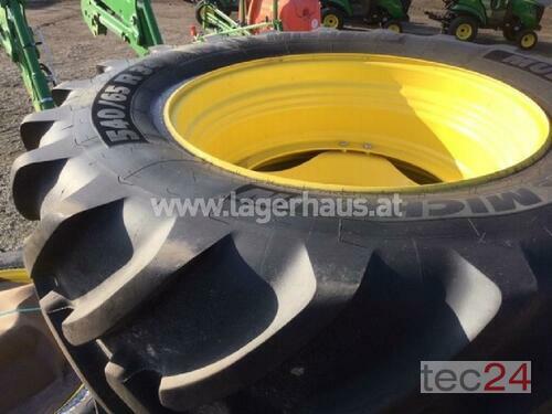 Michelin Reifen 600/65r34 Baujahr 2017 Korneuburg