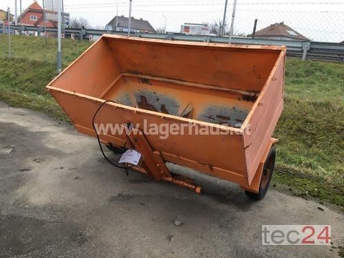 Epoke Streuwagen !!Auctionsmaschine!! Www.Ab-Auction.C Korneuburg