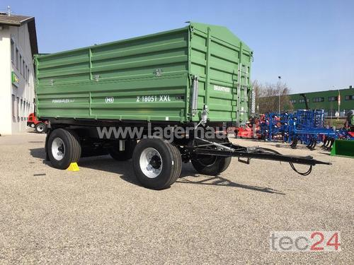 Brantner Z18051XXL POWER-FLEX