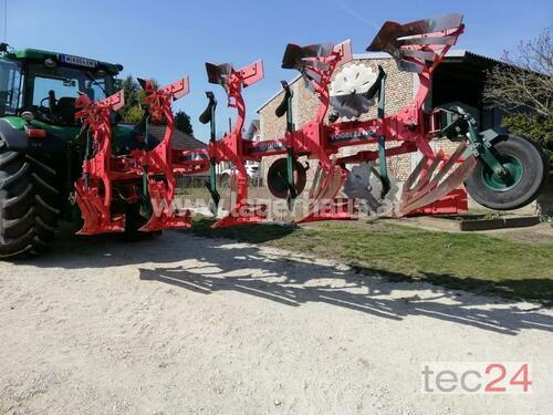 Vogel & Noot Plus Xs 950 Vario Privatvk
