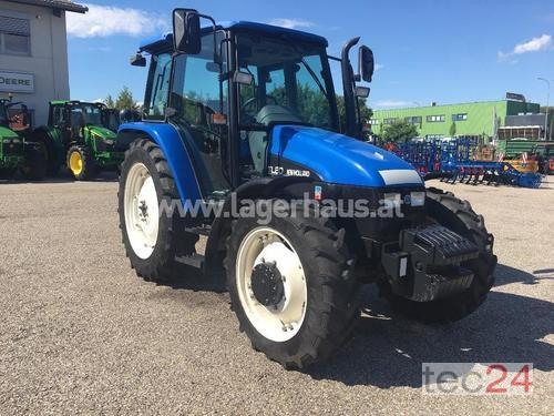 New Holland Tl 80a