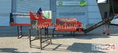 Knoblauchzerlegemaschine Korneuburg