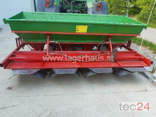 Remprodex Kartofelleger 4-Reihig Privatvk Год выпуска 2003 Korneuburg