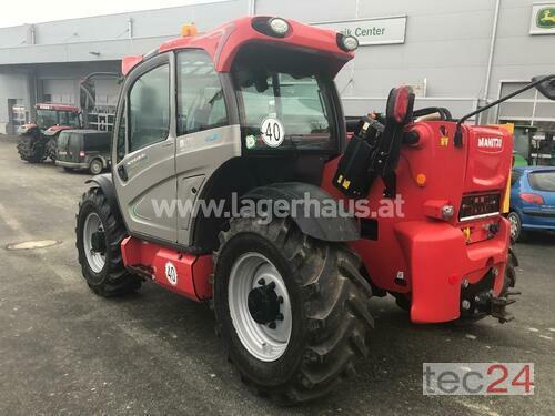 Manitou Mlt 1040-145 Premium Baujahr 2018 Korneuburg